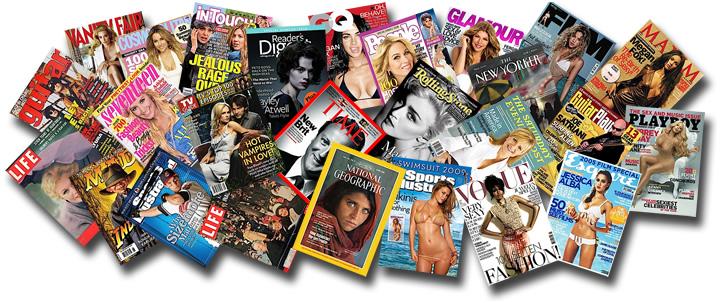1-magazines