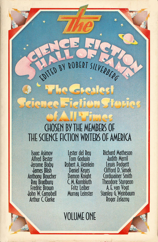 Science Fiction Hall of Fame v. 1