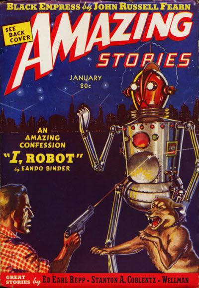 Amazing Stories 1939-01