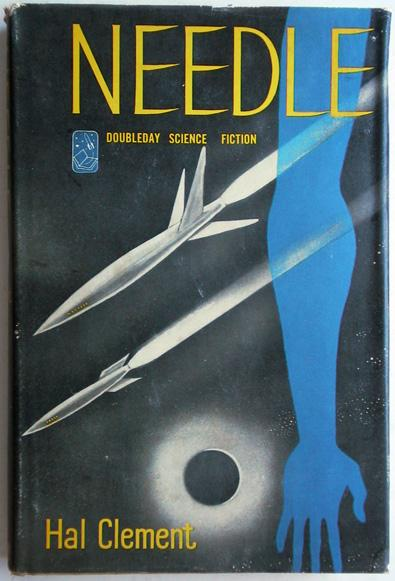 Needle by Hall Clement 1950 Doubleday