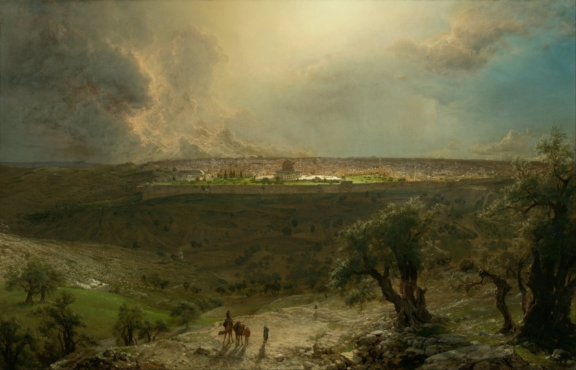 Frederic_Edwin_Church_-_Jerusalem_from_the_Mount_of_Olives_-_Google_Art_Project