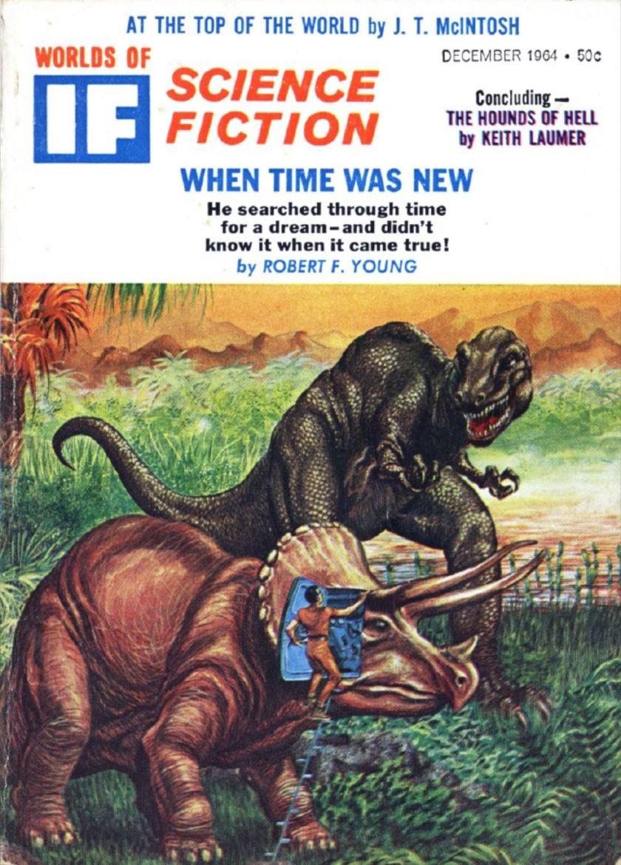 IF Magazine December 1964