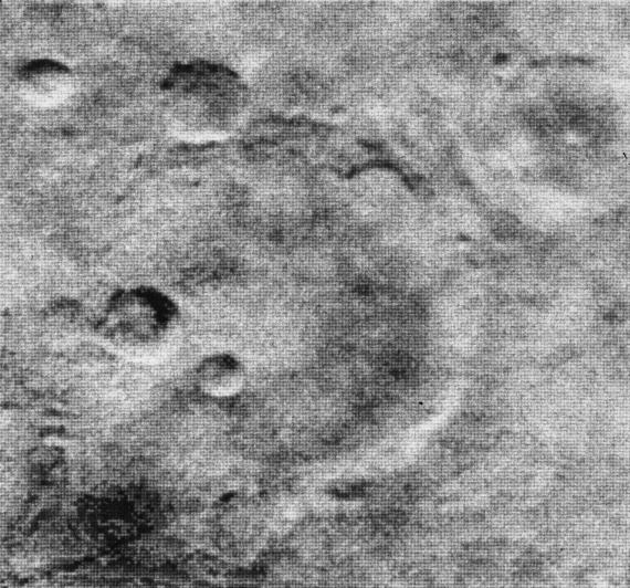 Mariner IV