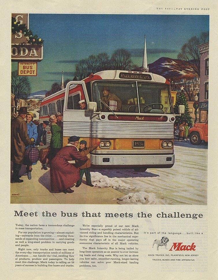 Mid-century ads 2