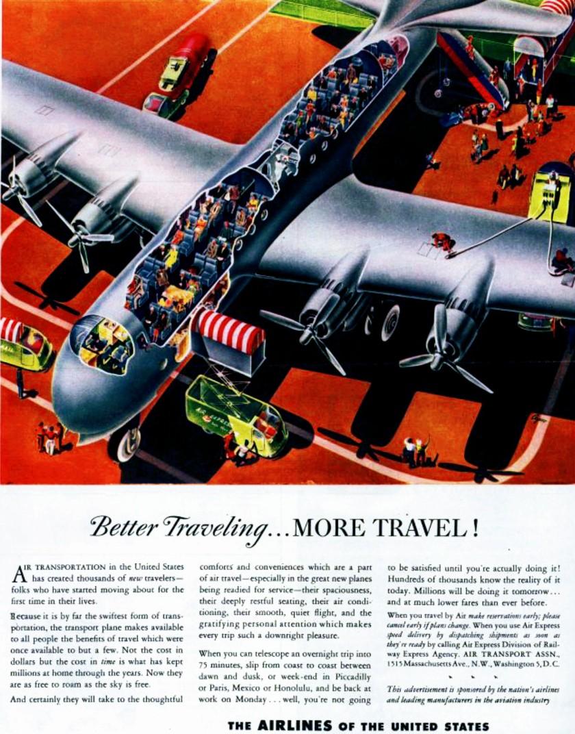 Mid-century ads 3