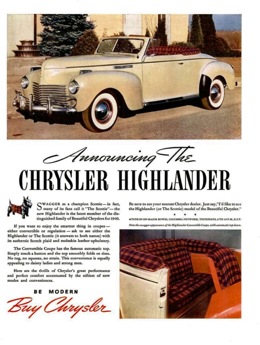 Mid-century ads 5