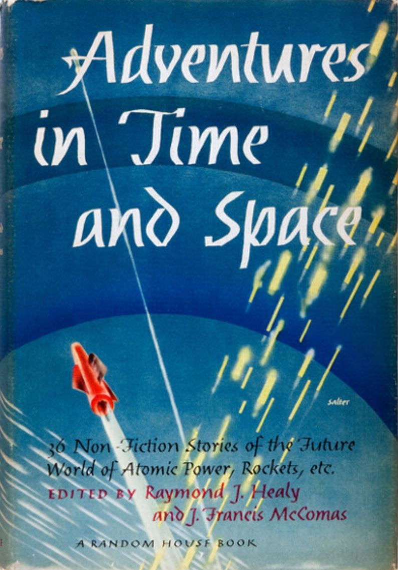 Identifying the Best Science Fiction Short Stories Ever