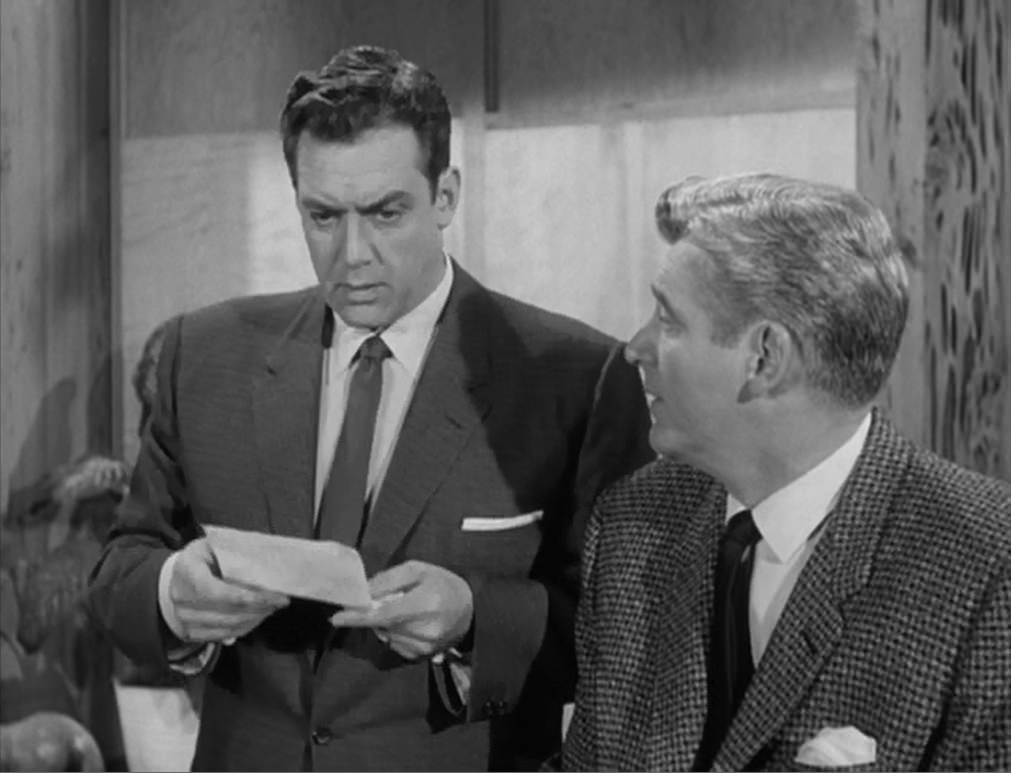 Does Perry Mason Follow the Rules for Detective Fiction?