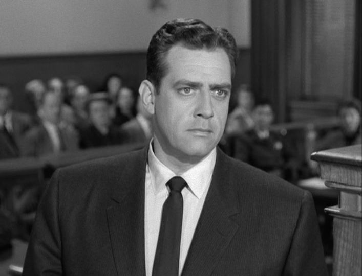 Why Am I Binge Watching Perry Mason?