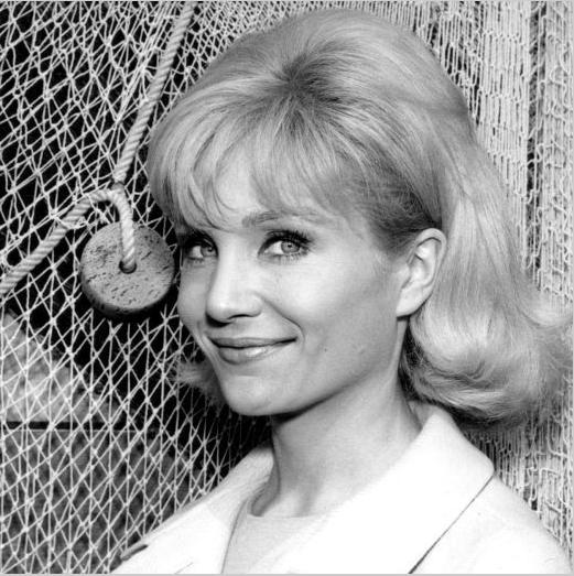 Guest Star – SusanOliver