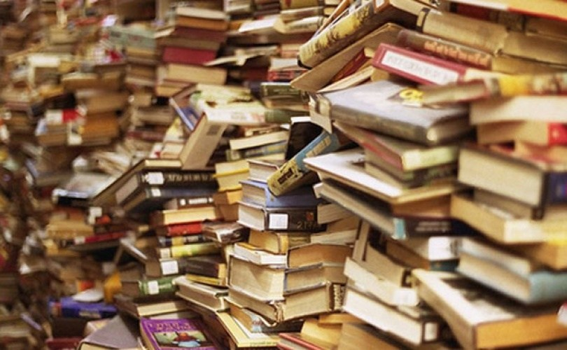 Do Bookworms Read Too Many Books?