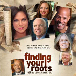 PBS - Finding Your Roots with Henry Louis Gates, Jr.