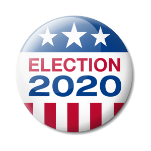 The 2020 Election Will Be A Referendum