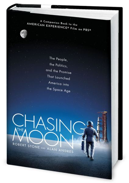 Chasing the Book - book