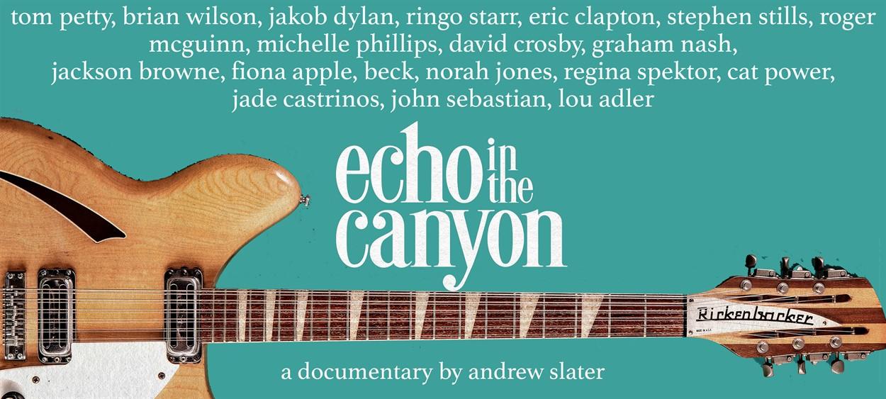 Echo in the Canyon – Nostalgia Denied – Auxiliary Memory