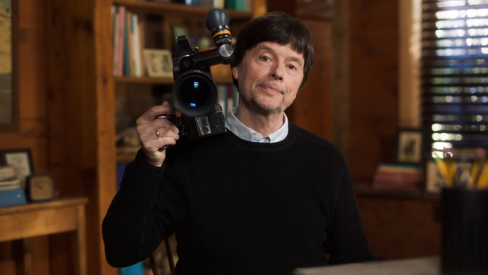 Ken Burns Chronologically – The History of the United States