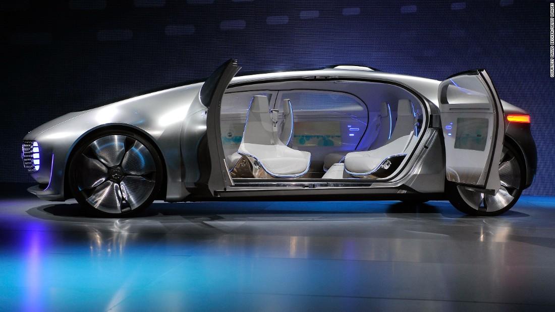 Predicting the Future:2065