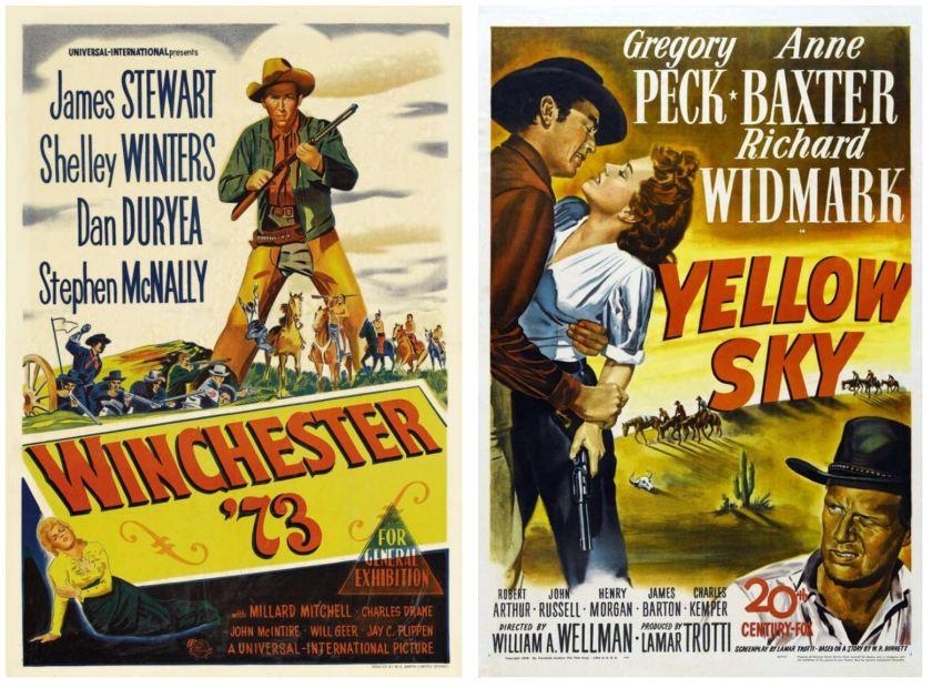 Westerns 1