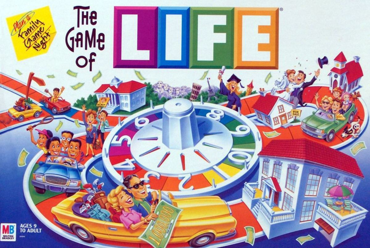 Playing Fair in the Game of Life