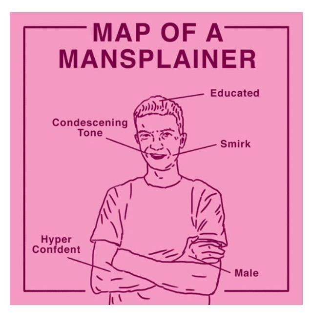 mansplainers