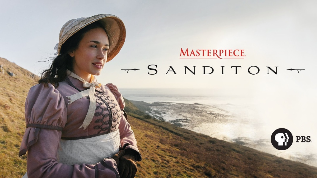 Sanditon on PBS Masterpiece