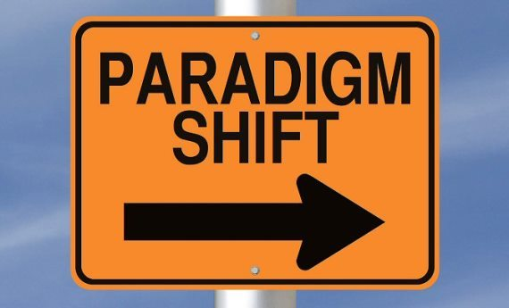Can Humanity Move to anEco-Paradigm?