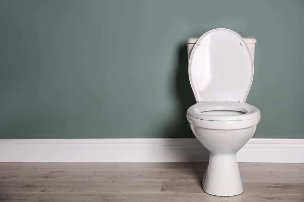 Why Am I Peeing 30 Times a Day and Other Mysteries of GettingOlder?