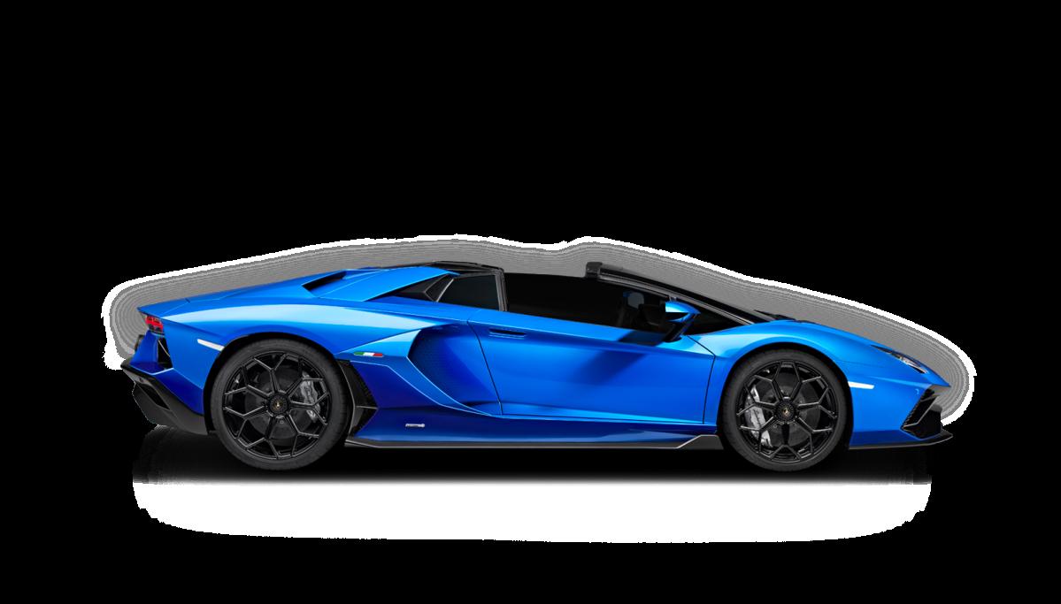What's Your Lamborghini?
