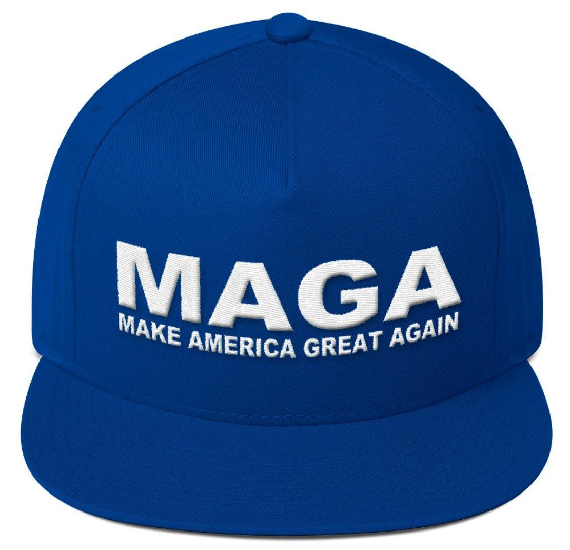 Make America GreatAgain